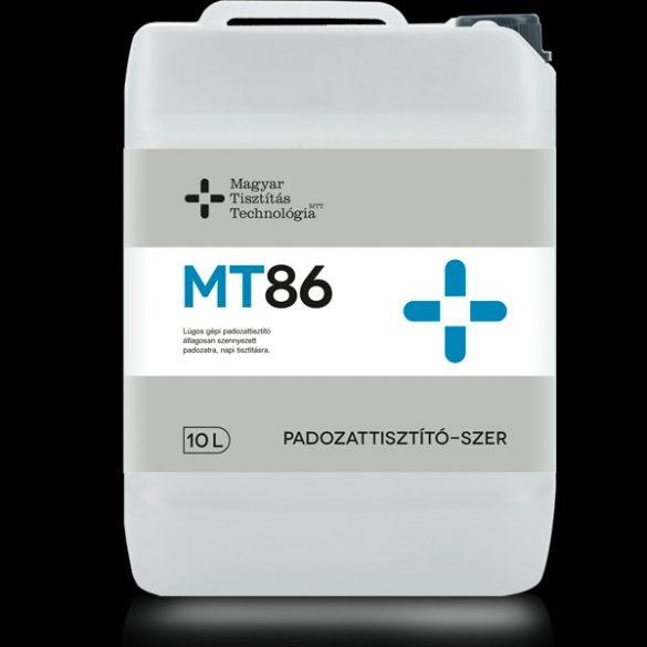 MT86 Napi padozattisztító 10 liter