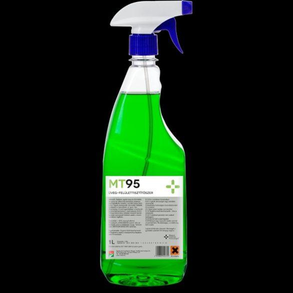 MT95 Üvegtisztító  1L