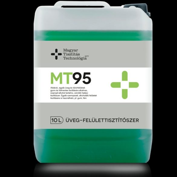 MT95 Üvegtisztító 10L