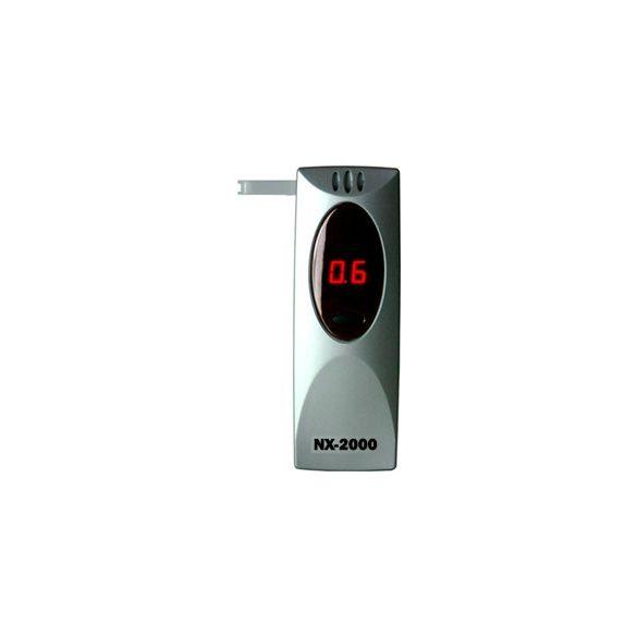 Alkoholszonda elektromos NX-2000
