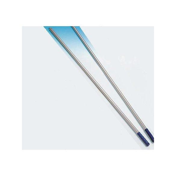 Nyél alunyél D 23,5mm East kék