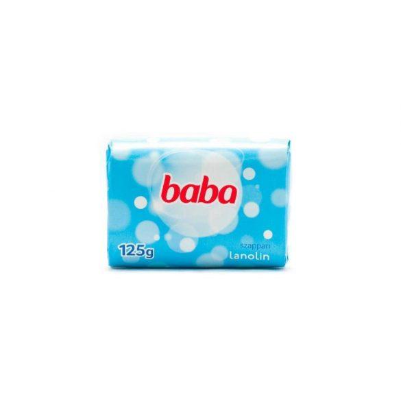 Baba szappan lanolin 125 gramm